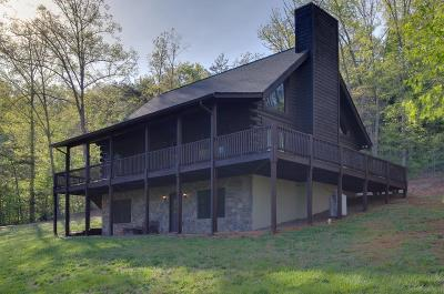 Jackson County Single Family Home For Sale: 28 Swallowtail Lane