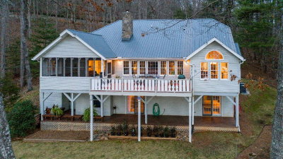 Jackson County Single Family Home For Sale: 232 Winding Ridge Drive