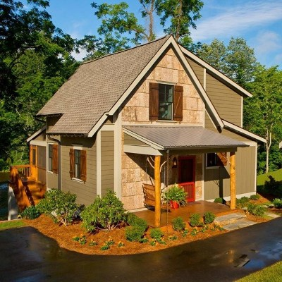 Jackson County Single Family Home For Sale: Lot 62 River Club Drive