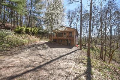 Macon County Single Family Home For Sale: 48 Ridge Street
