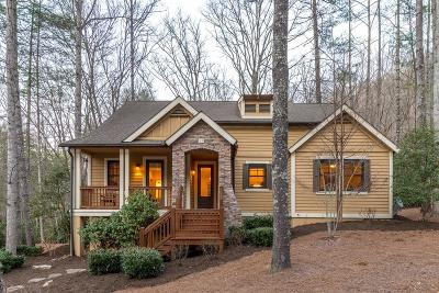 Jackson County Single Family Home For Sale: 29 Rolling Meadow Lane