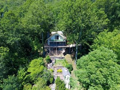 Franklin Single Family Home For Sale: 895 Scofield Rd