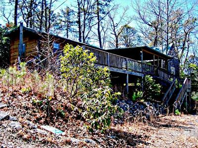 Jackson County Single Family Home For Sale: 213 Dewdrop