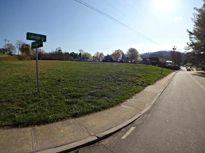 Franklin, Otto Residential Lots & Land For Sale: 00 Lakeside Drive & Watauga Street