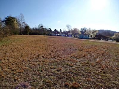 Franklin, Otto Residential Lots & Land For Sale: 720 E. Main Street