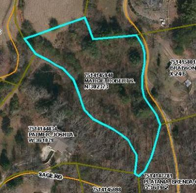 Franklin, Otto Residential Lots & Land For Sale: 00 Kings Road