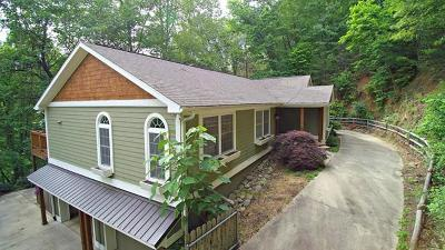 Jackson County Single Family Home For Sale: 808 Hwy 107