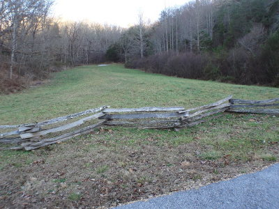 Franklin, Otto Residential Lots & Land For Sale: Lot 24 Dobson Rd.