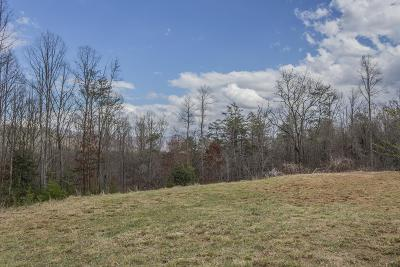 Franklin, Otto Residential Lots & Land For Sale: 457 Rickman Creek Road