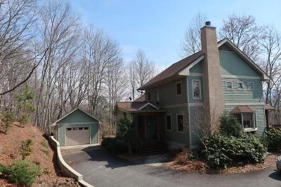 Single Family Home For Sale: 80 Fernwood Drive