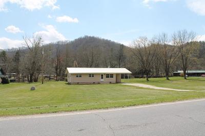 Single Family Home For Sale: 5330 Ela Road