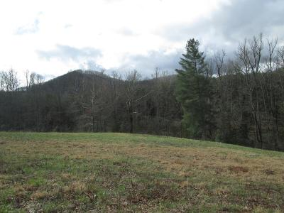 Franklin, Otto Residential Lots & Land For Sale: Arland Mountain Rd