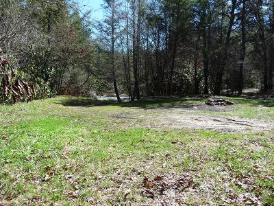 Franklin, Otto Residential Lots & Land For Sale: 400 Arthur Drake Rd