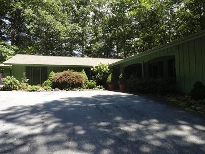 Jackson County Single Family Home For Sale: 140 Home Lane