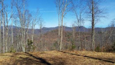 Franklin, Otto Residential Lots & Land For Sale: 00 Lyle Mountain Rd