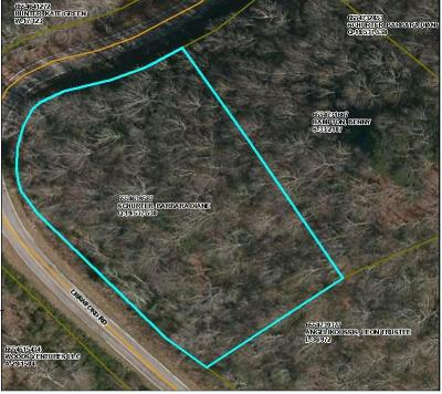 Macon County Residential Lots & Land For Sale: Lot 18 Crawford Rd