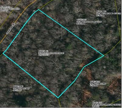 Macon County Residential Lots & Land For Sale: Lot 14 Crawford Rd