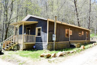 Single Family Home For Sale: 155 Linda Ln
