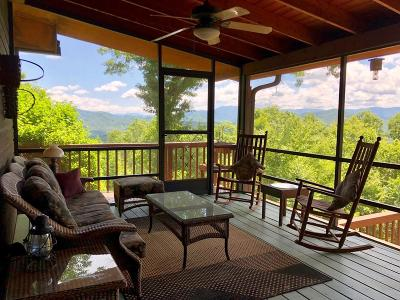 Single Family Home For Sale: 345 Mosher Road