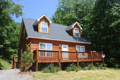 Cullowhee Single Family Home For Sale: 202 Paseos