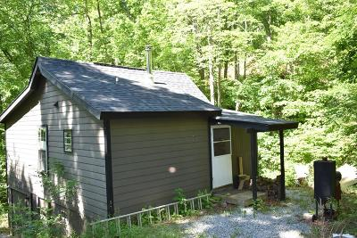 Jackson County Single Family Home For Sale: 335 Garnet Rd