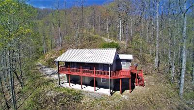 Single Family Home For Sale: 624 Carpenter Road