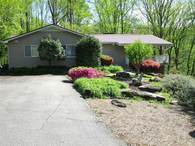 Single Family Home For Sale: 59 Skyview Lane