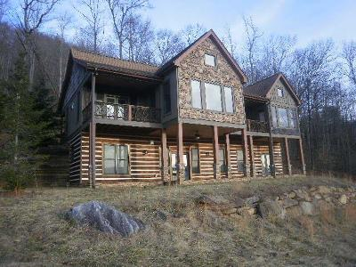Macon County Single Family Home For Sale: 373 Autumn Trail