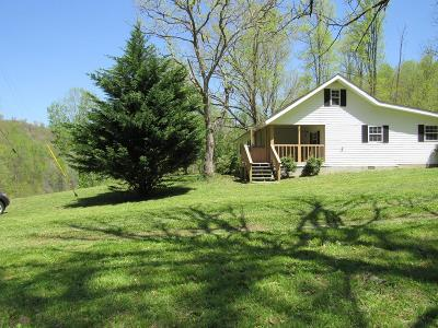Jackson County Single Family Home For Sale: 205 Treehouse Road