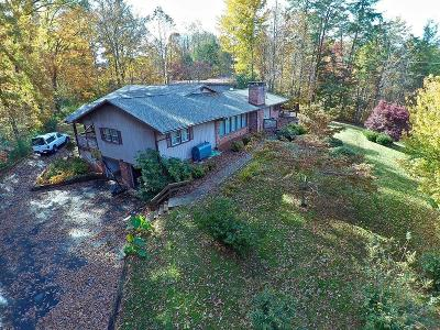 Jackson County Single Family Home For Sale: 280 Warbler Lane