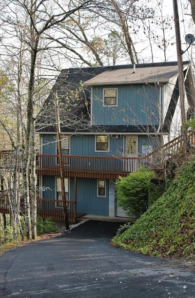 Single Family Home For Sale: 129 Birch Trail
