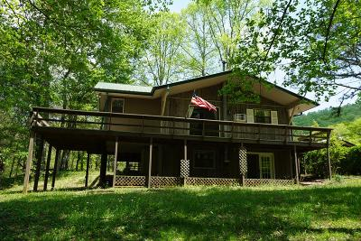 Single Family Home For Sale: 564 Rose Creek Cove