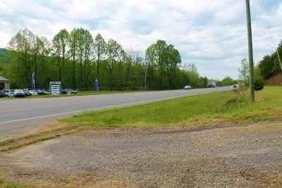 Franklin, Otto Residential Lots & Land For Sale: 00 Georgia Rd