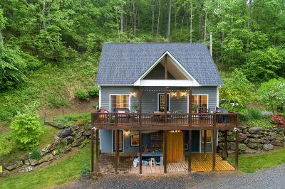 Jackson County Single Family Home For Sale: 228 Kilowatt Lane