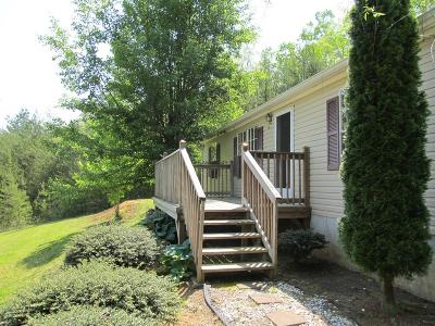 Macon County Single Family Home For Sale: 446 Terrace Ridge Drive
