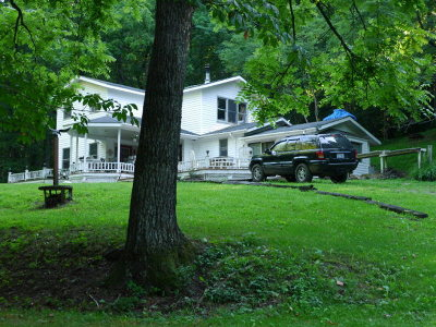 Macon County Single Family Home For Sale: 908 Henry Rd
