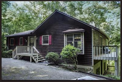 Macon County Single Family Home For Sale: 636 Patton Valley Farms Road