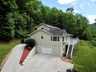Macon County Single Family Home For Sale: 888 W. Old Murphy Rd.