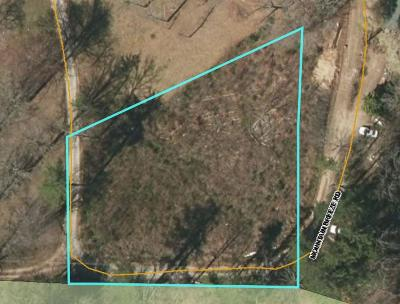 Macon County Residential Lots & Land For Sale: 00 Mountain Breeze Road