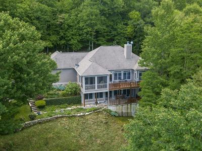 Jackson County Single Family Home For Sale: 43 Grouse Nest Road