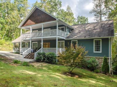 Single Family Home For Sale: 467 Millbrook Cove Road