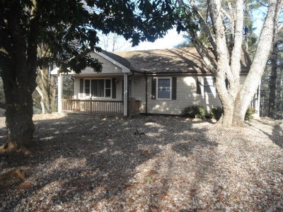 Franklin Single Family Home For Sale: 238 Laurel Lake Road