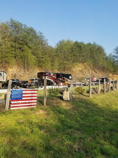 Commercial For Sale: 9559 Bryson City Rd