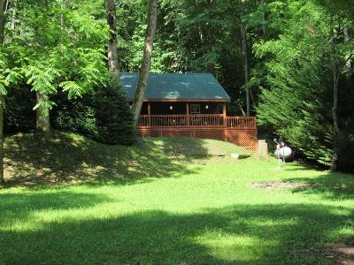 Jackson County Single Family Home For Sale
