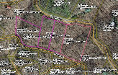 Watauga Vista Residential Lots & Land For Sale: 00 441 North
