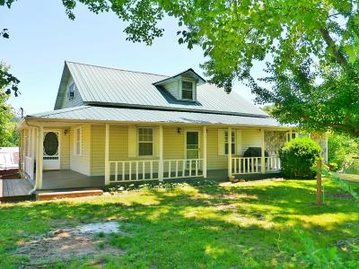 Franklin Single Family Home For Sale: 105 Brendle Road