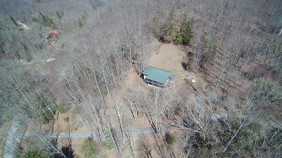Macon County Single Family Home For Sale: 62 Bartram Ridge Drive