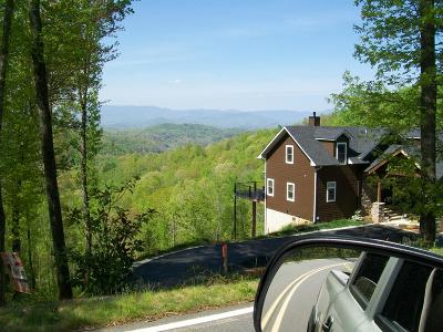 Franklin, Otto Residential Lots & Land For Sale: 1015 Onion Mountain Rd