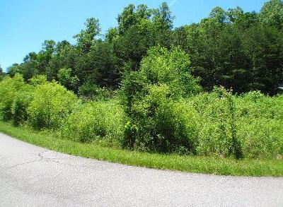 Franklin, Otto Residential Lots & Land For Sale: Lot5 Preserve Rd
