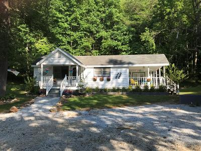 Otto Single Family Home For Sale: 50 Buddy Gap Road